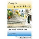Carry on up the Kali Strata Kindle Amazon