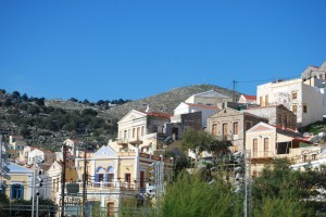 Photos from a Greek island by Symi Dream