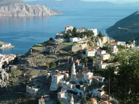 Symi a Greek island