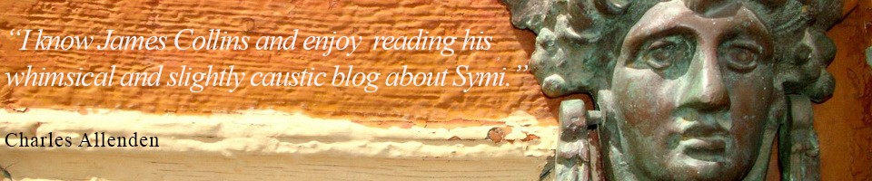 Symi Dream - Living on a Greek island