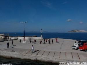 Symi Greece photos