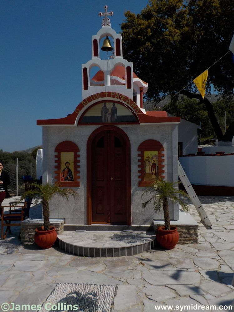 Images from Symi Greece