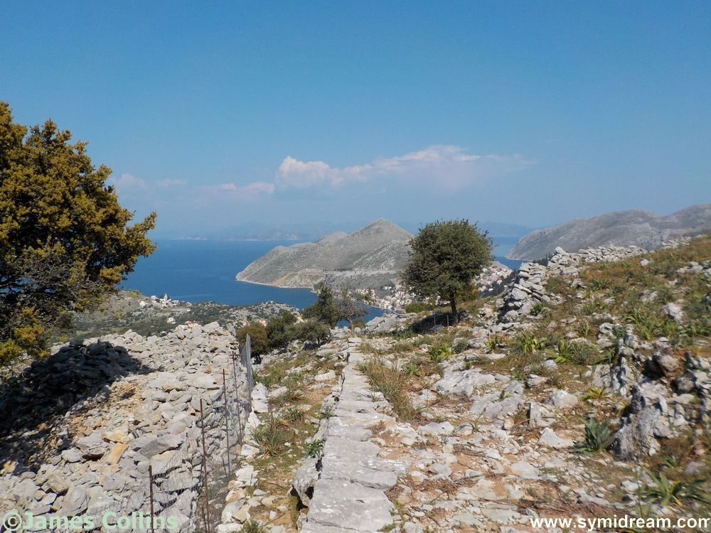 Images from Symi Dream Greece