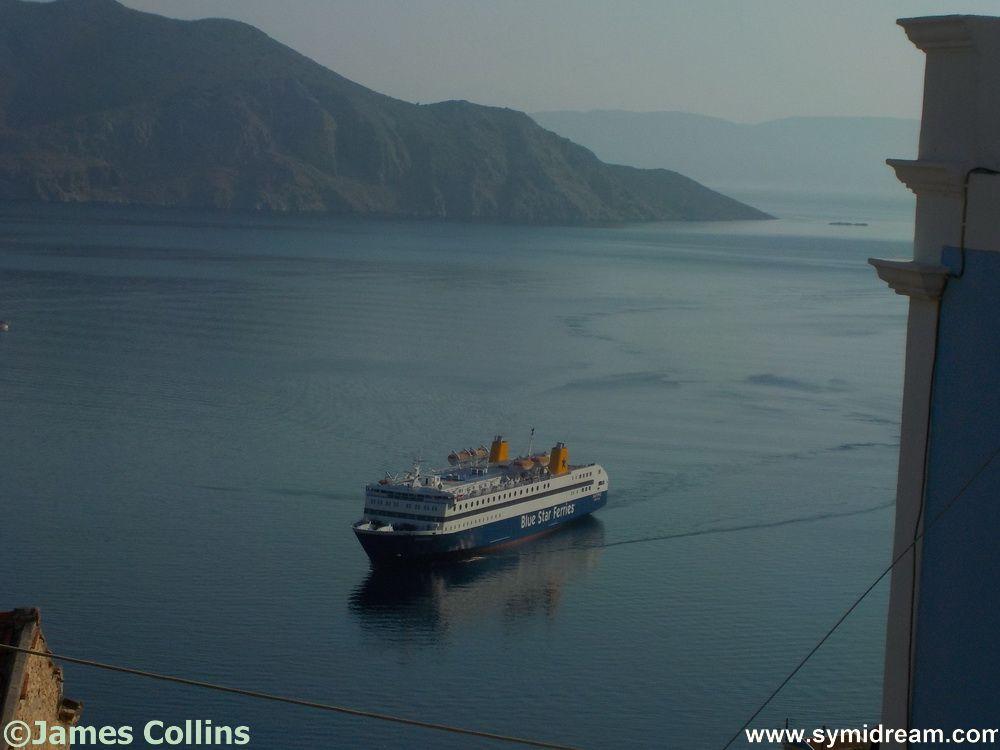 Symi Dream - Page 11 of 44 - Living on a Greek island Symi Dream ...