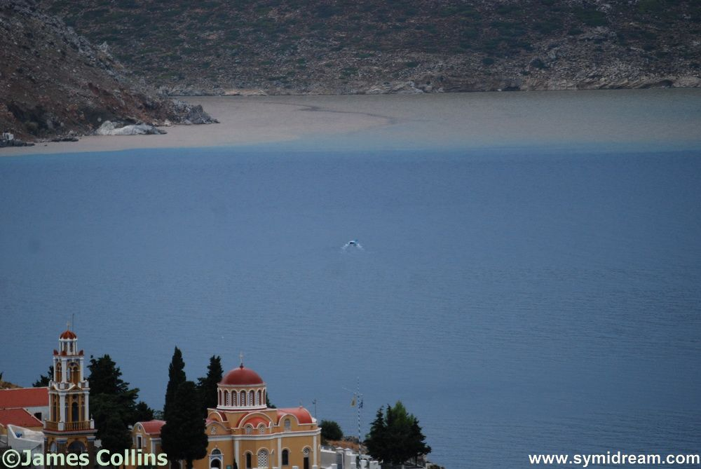 Images from Symi Greece by Neil Gosling and James Collins