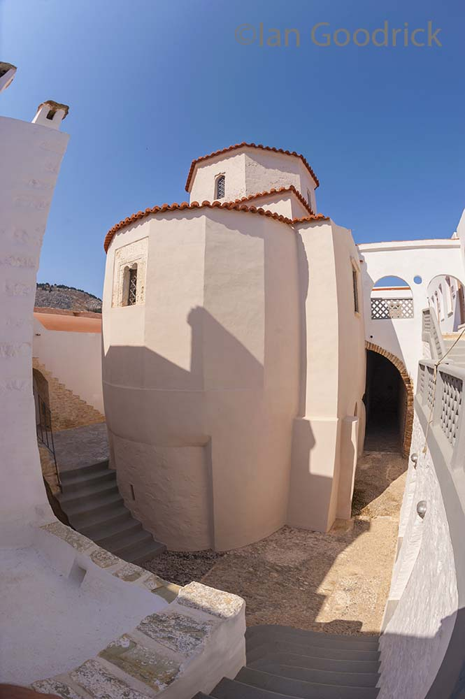 Monastery of Roukouniotis