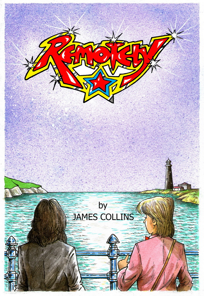 Remotely by James Collins
