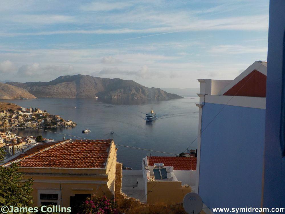 Symi Greece Symi Dream photos