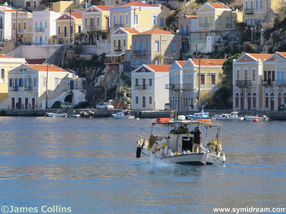 Saturday Symi photos