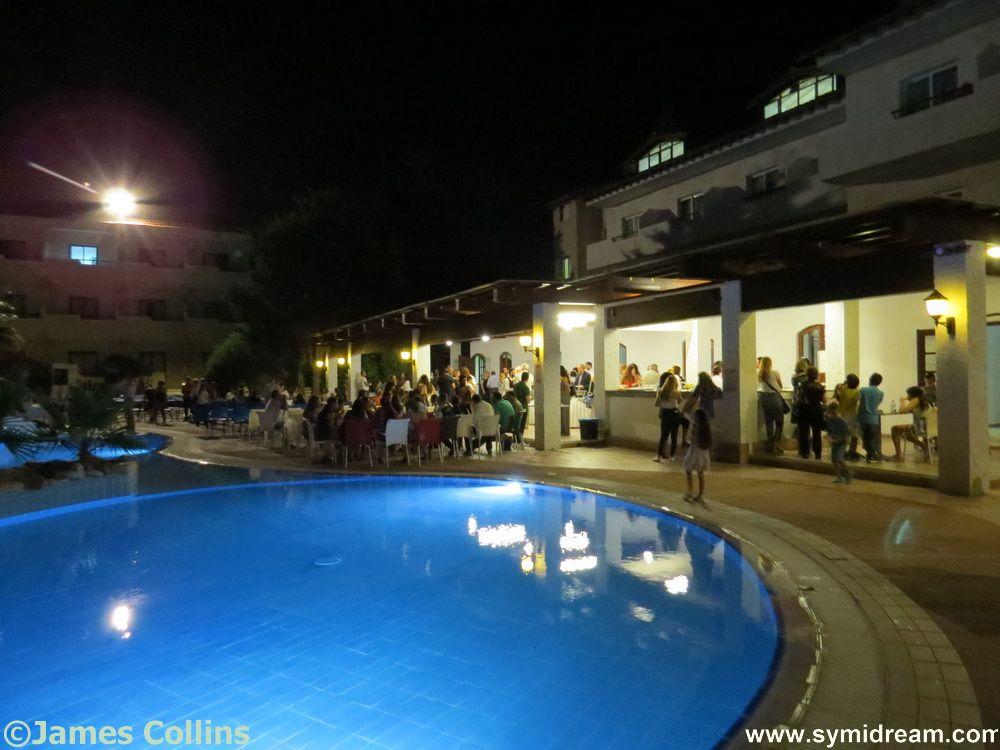 Symi Dream in Cyprus