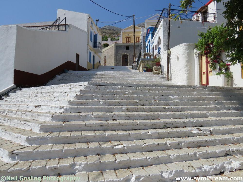 Symi Greece Symi Dream