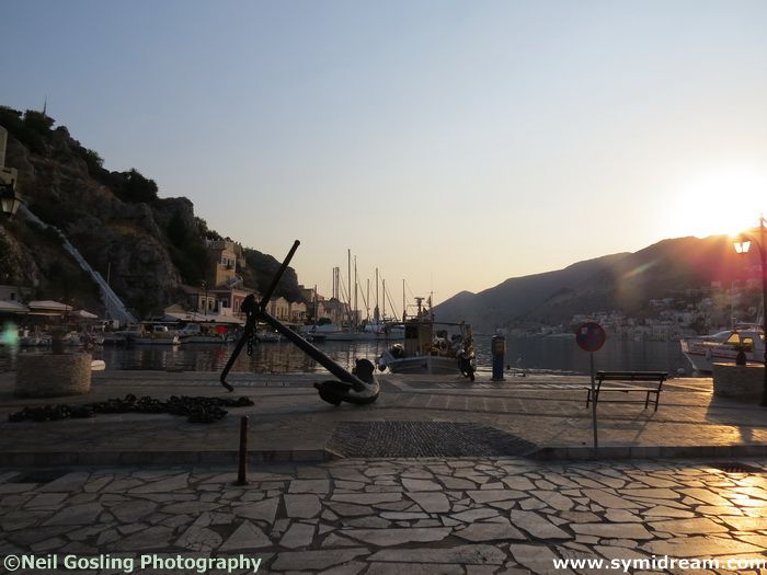 Symi photos Greece