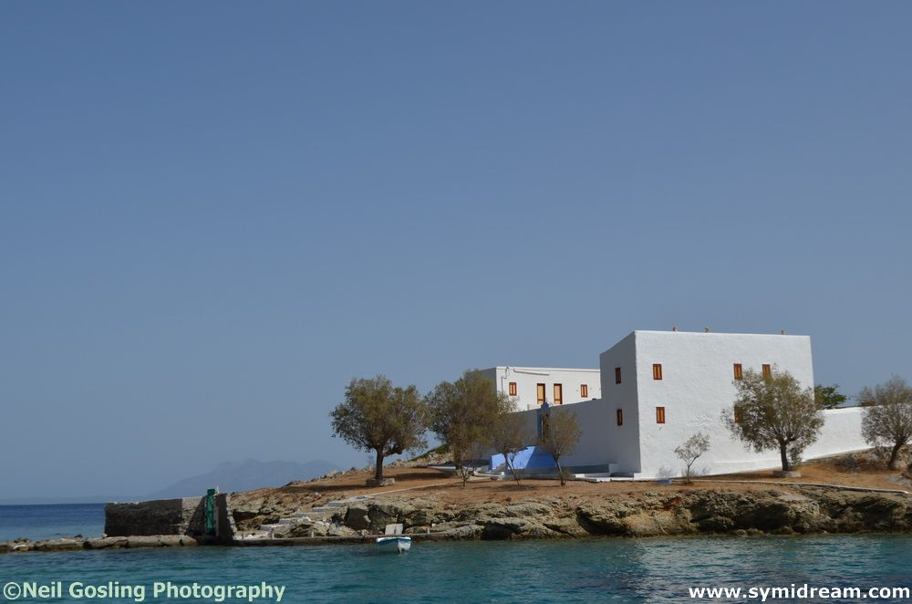 Symi photos Greece