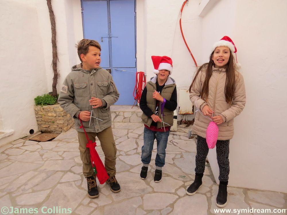 Symi Christmas