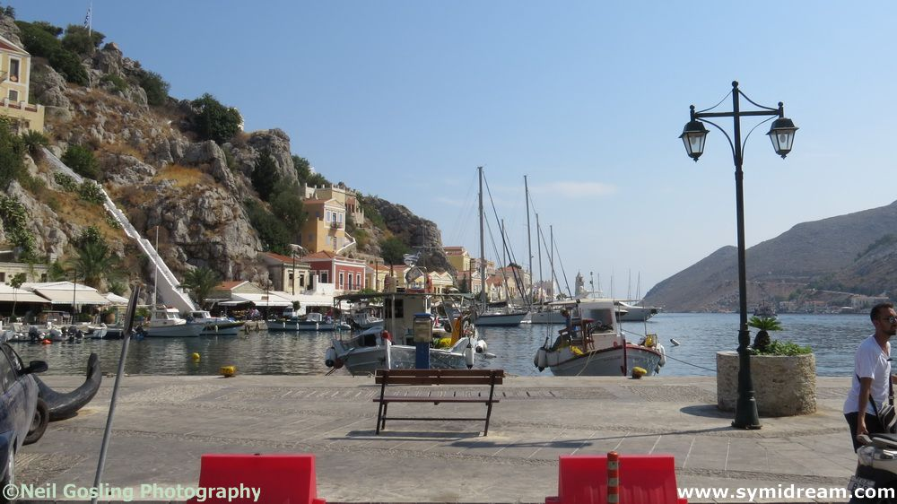 Symi Greece photos