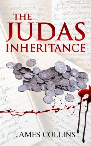 The Judas Inheritance_ ebook cover