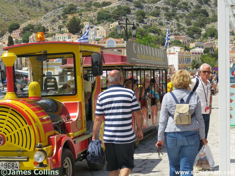 Symi Greece Symi Dream photos