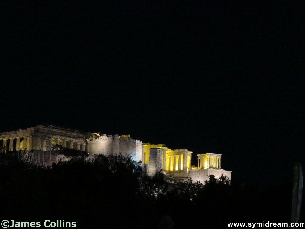Thiseio, Athens