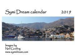 Symi calendar 2018