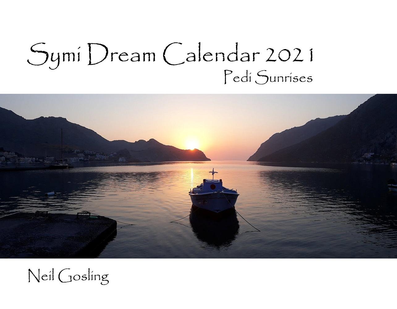 symi dream calendar