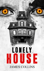 Lonely House _ ebookl cover - Smaller