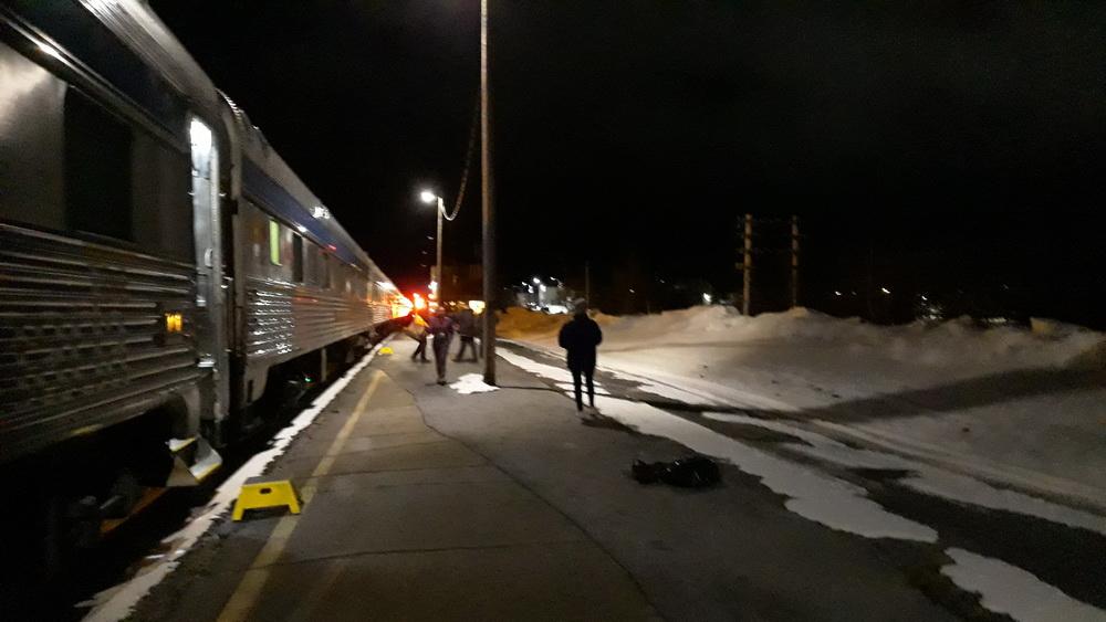 March 11th train_12