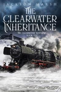 Inheritance Kindle cover copy